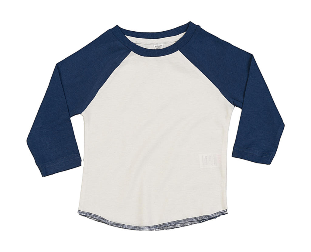 Baby Superstar Baseball T