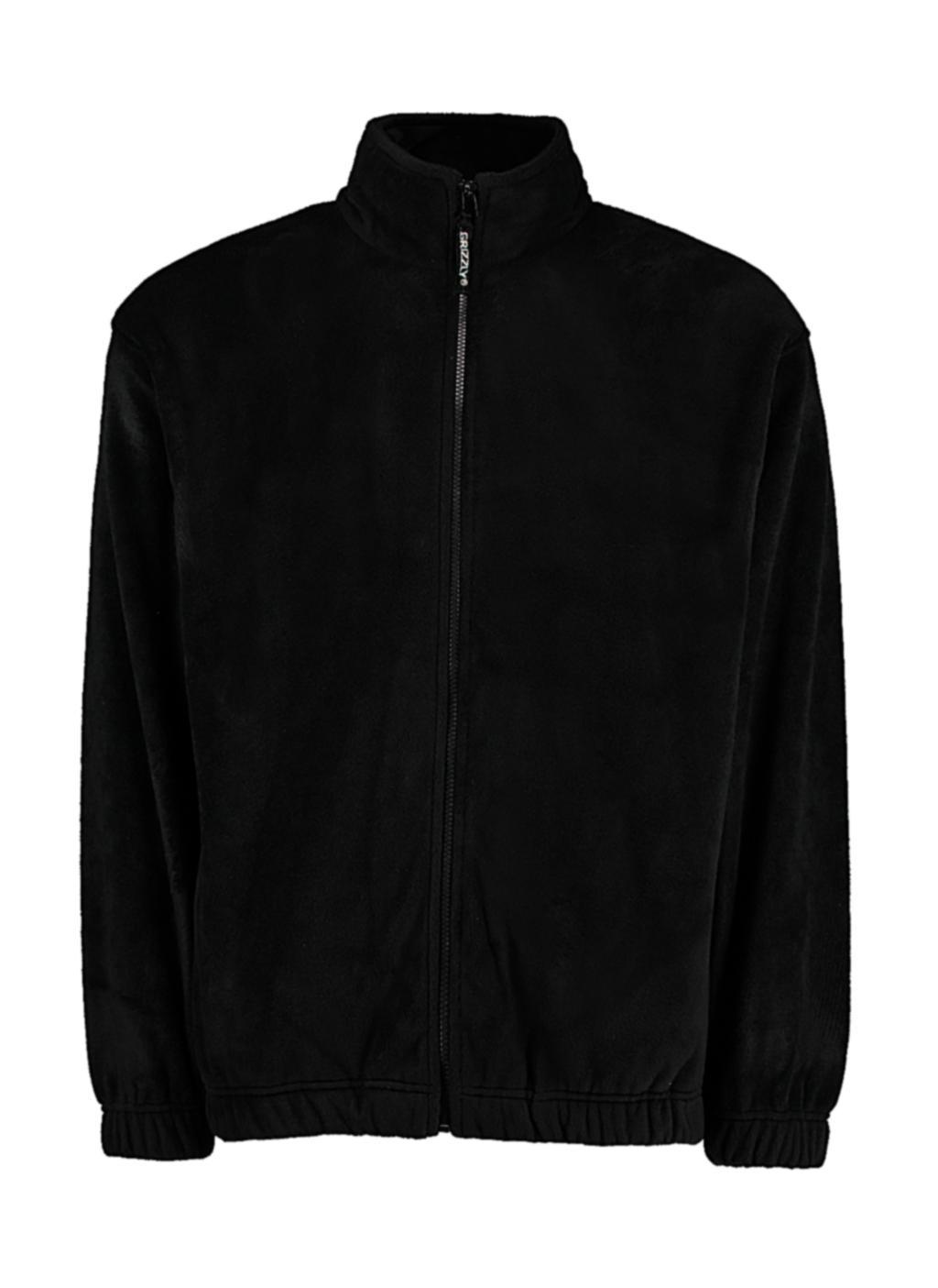 Classic Fit Full Zip Fleece