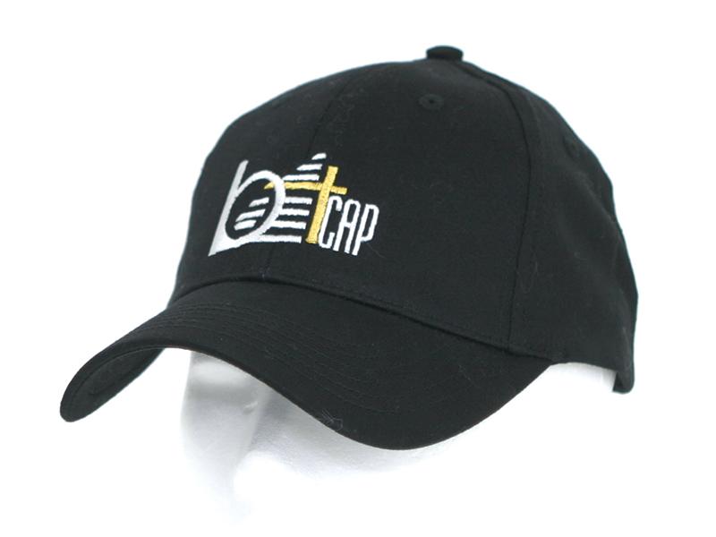 Bt180 Keps låg profil (Denim)