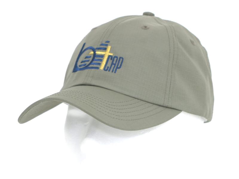 Bt180 Keps låg profil (Nylon / Taslon)