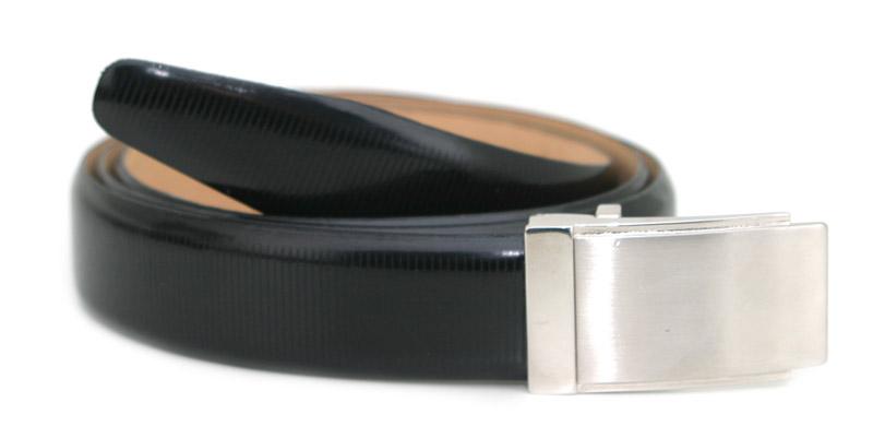 Fashion belt LB (svart)
