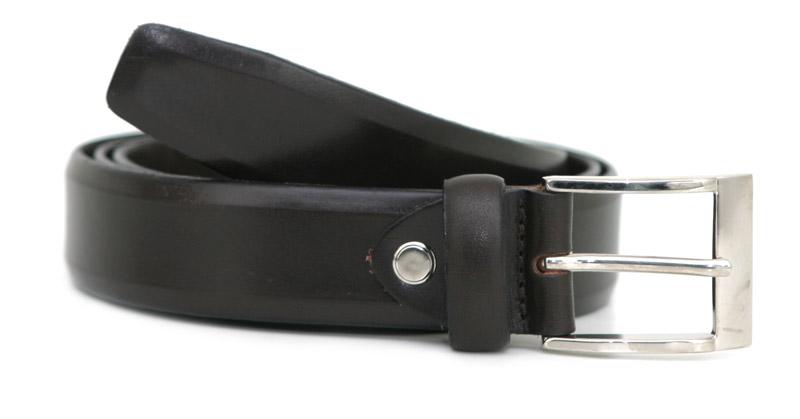Fashion belt J (brown)
