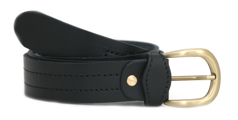 Fashion belt Ä (black)