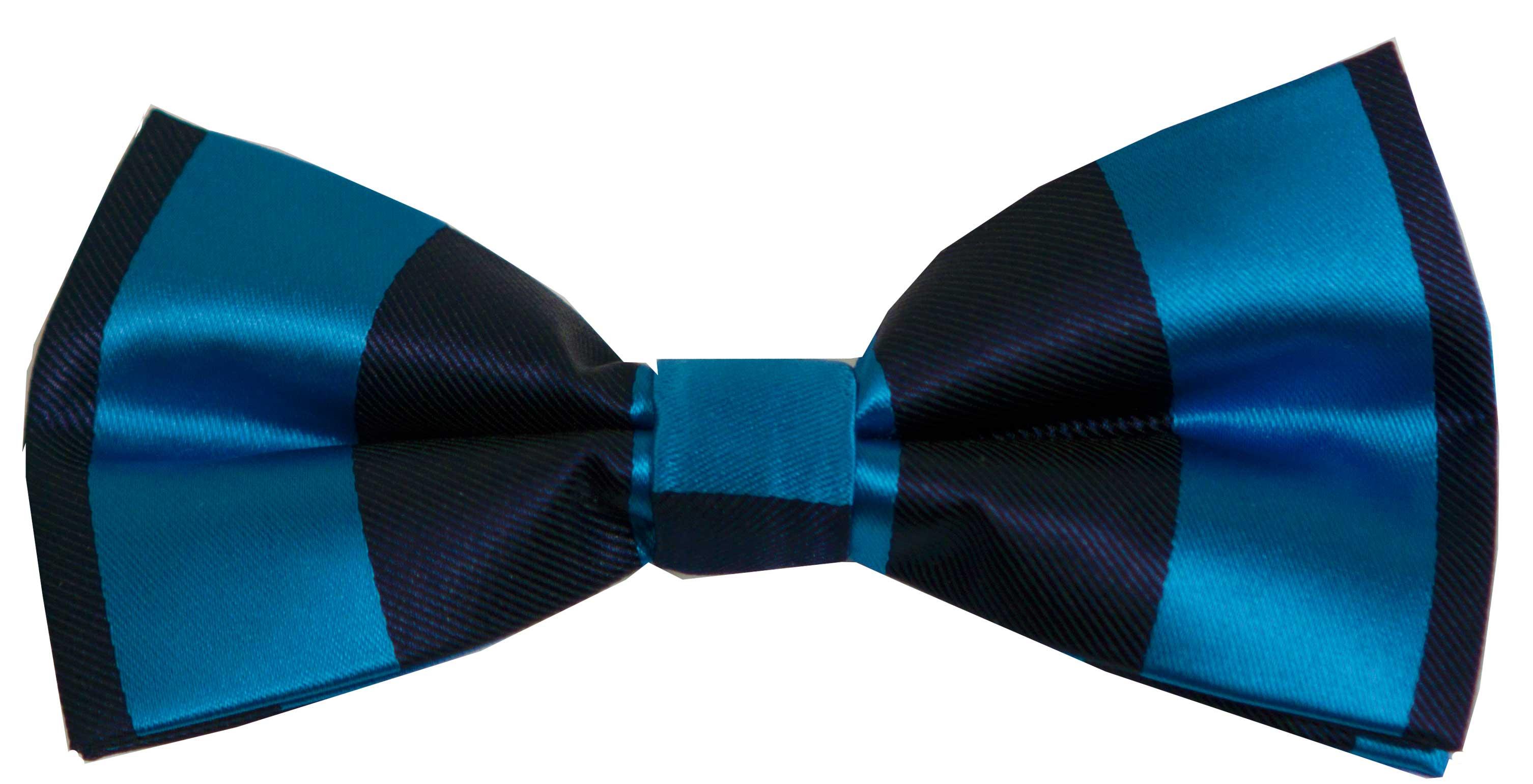 Fluga (blå och mörkblå)