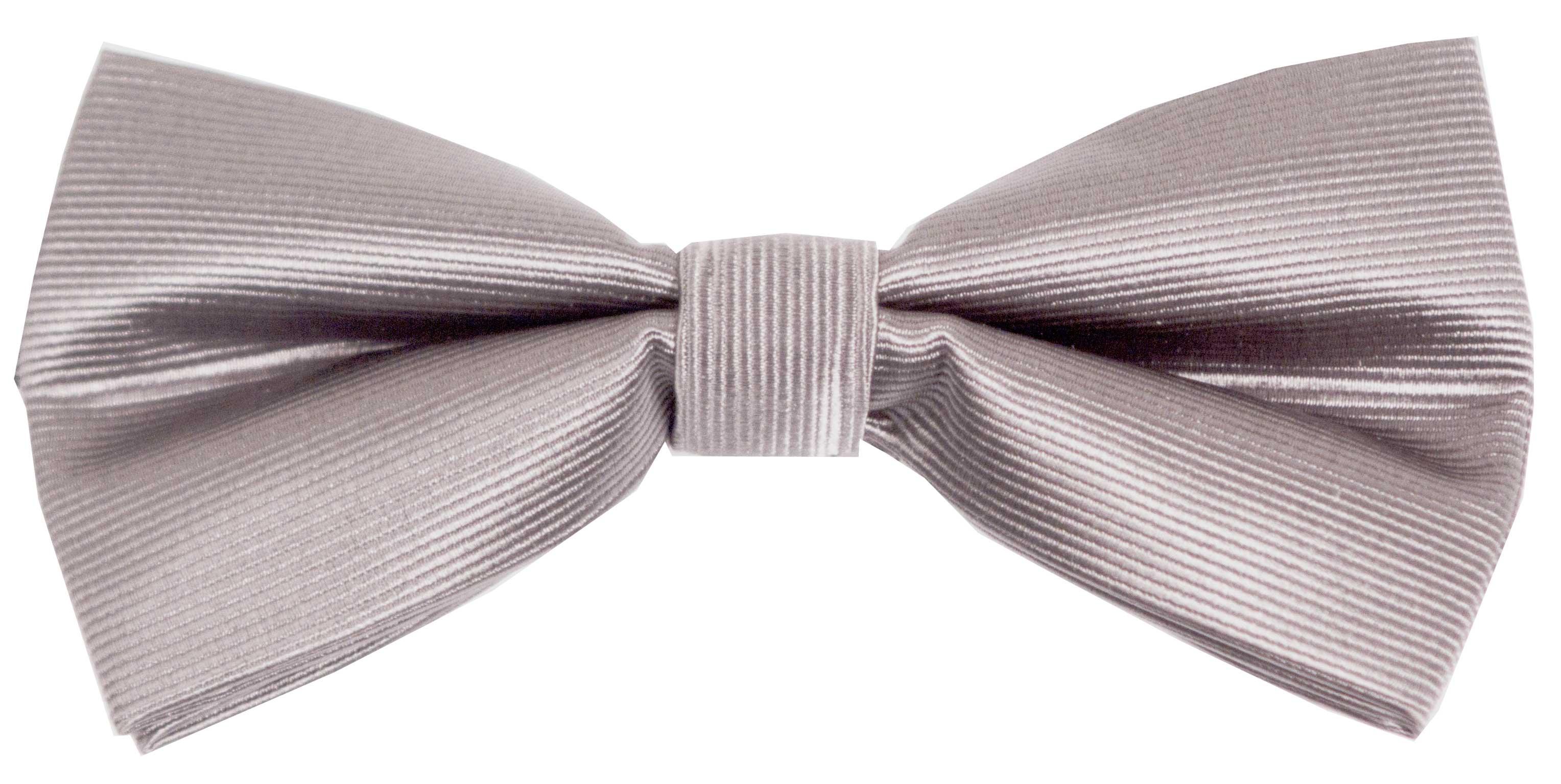 Bow tie (ljusgrå)
