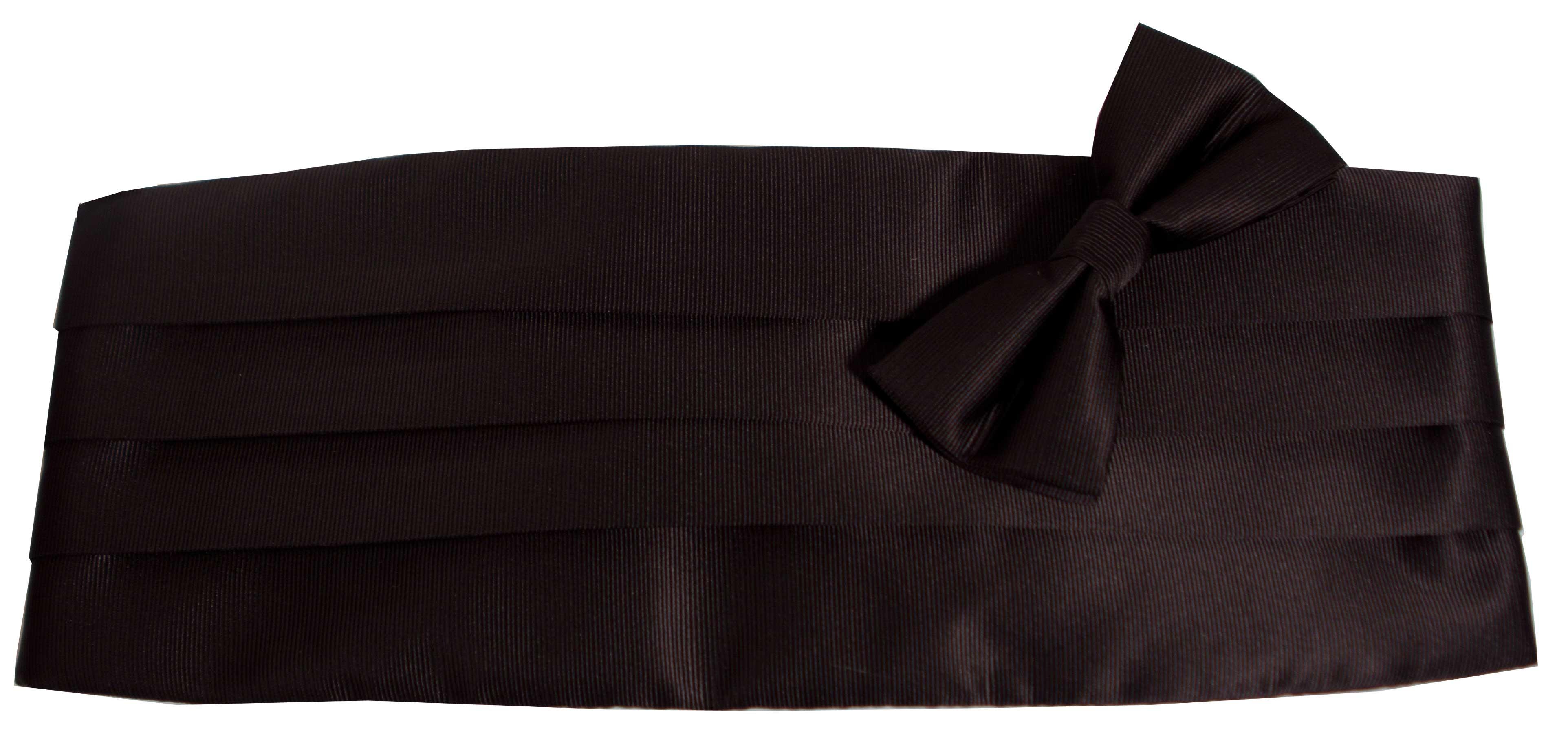 Gördel (svart)