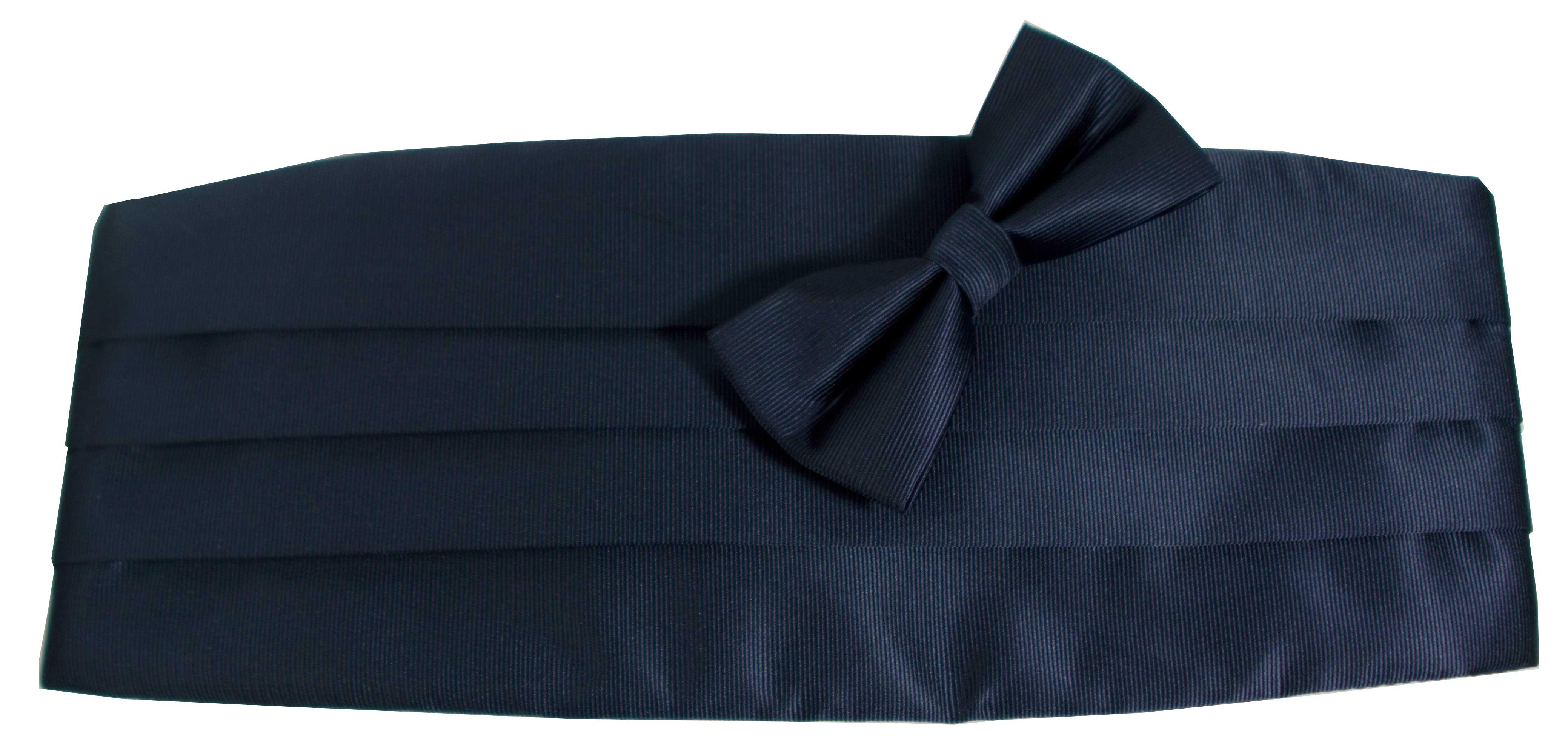 Gördel (marinblå)