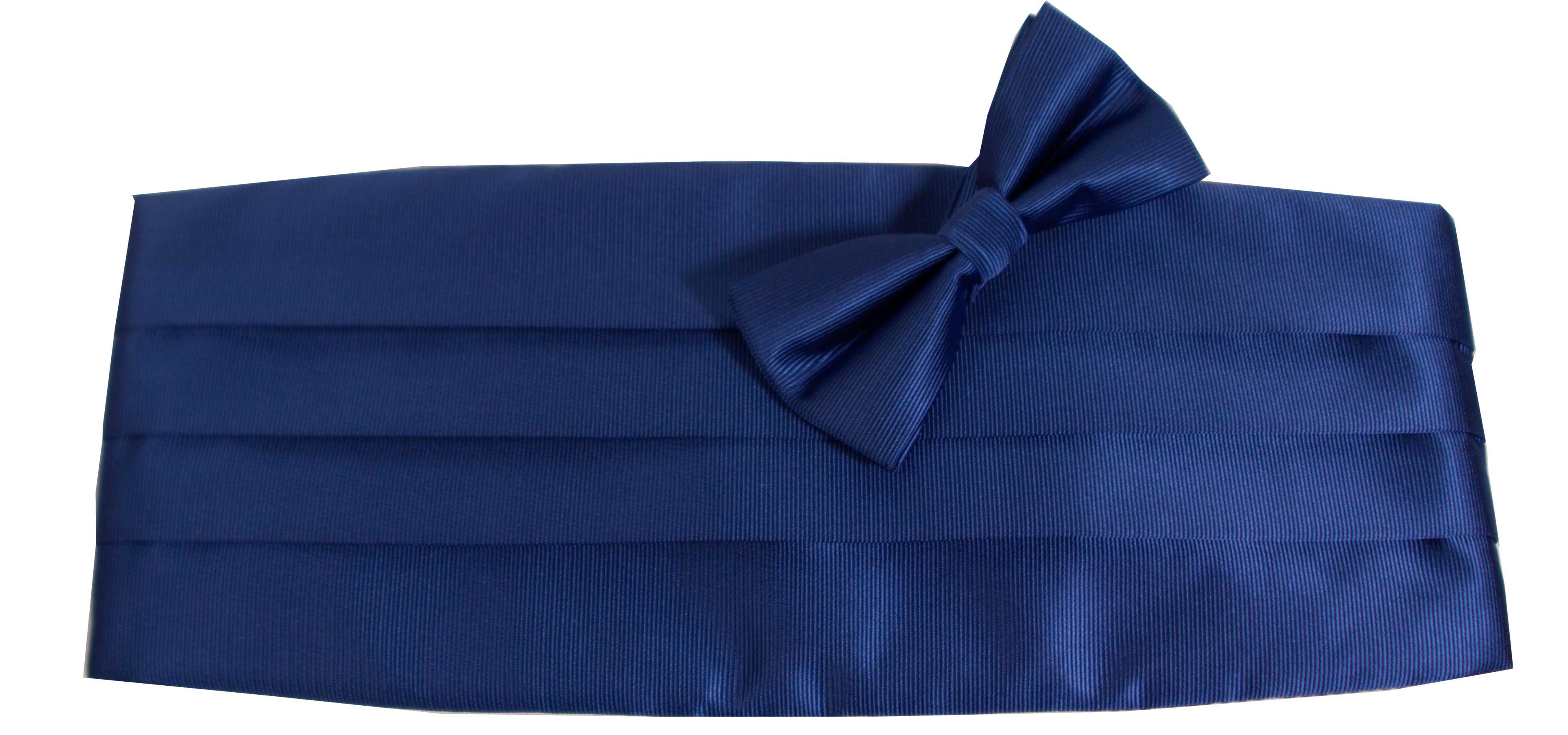 Gördel (royalblå)