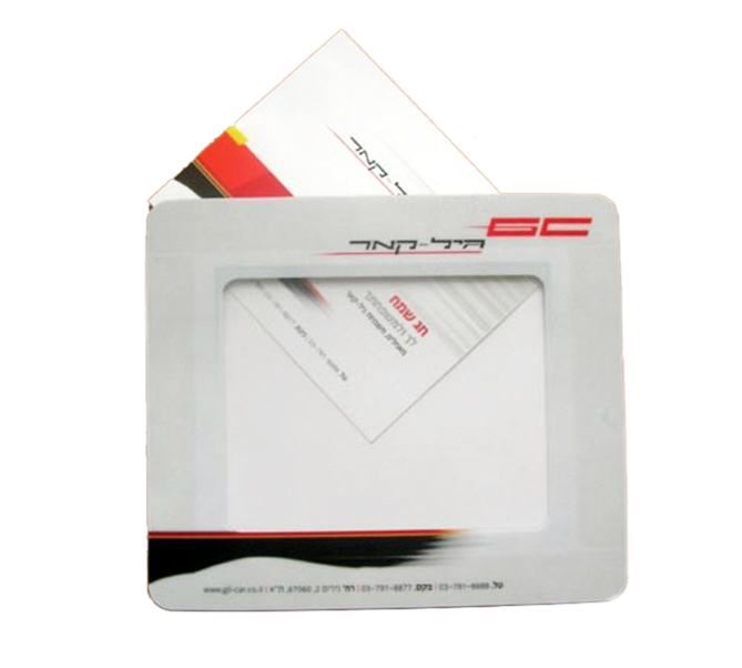 Mouse pad (photoframe)