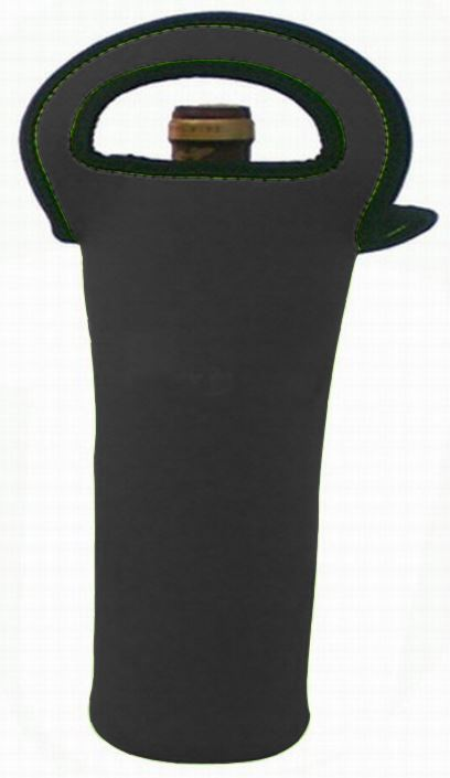 Wine holder in neoprene (1 bottle)