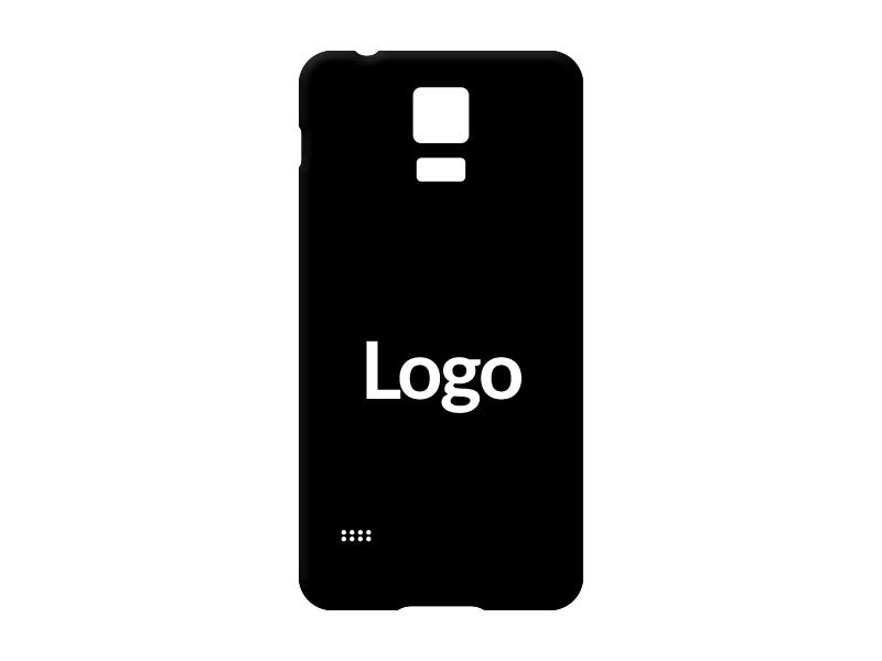 Mobilskal  PVC (Samsung Galaxy)