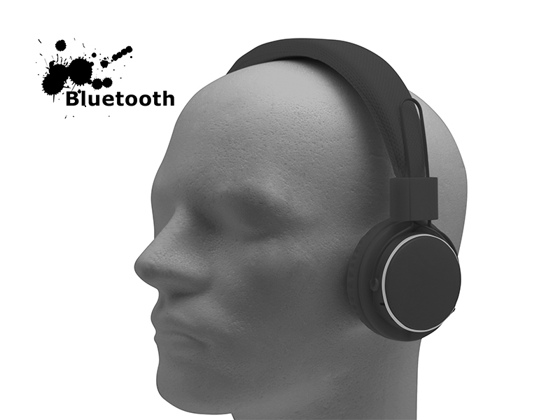Bluetooth® Hörlurar med Handsfree 105 db