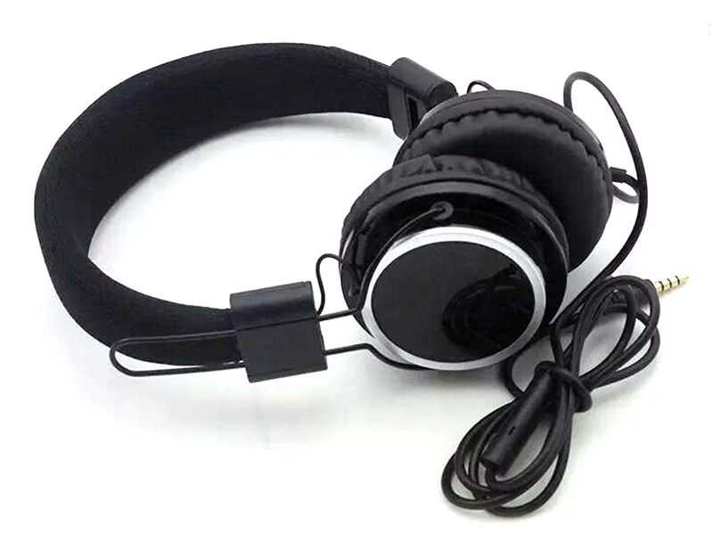 Headphones 105 db