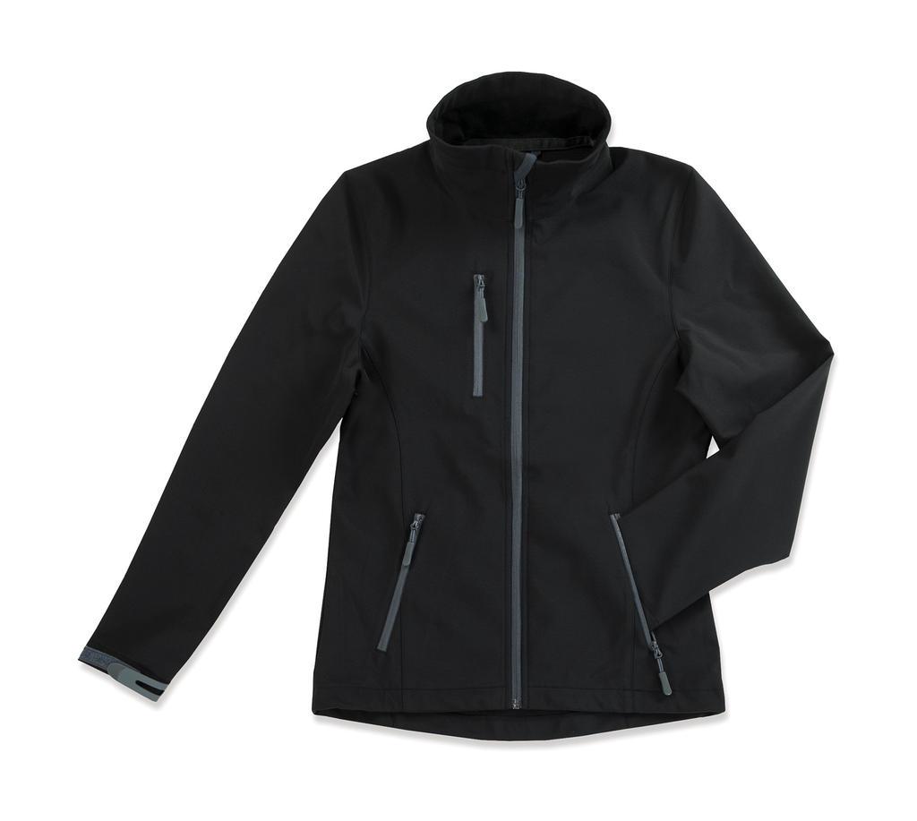 Active Softshell Jacket Women