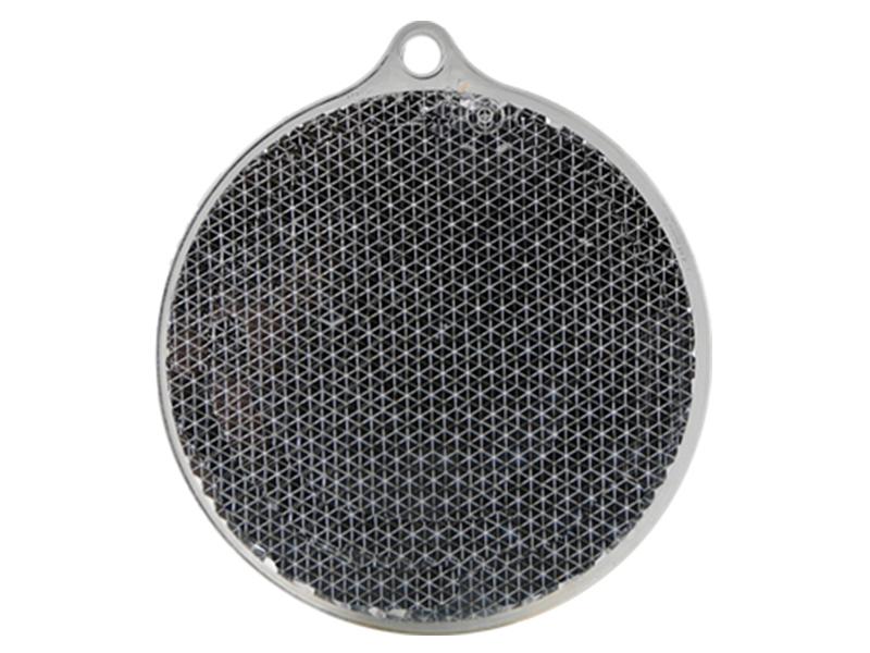 Hård reflex (round)