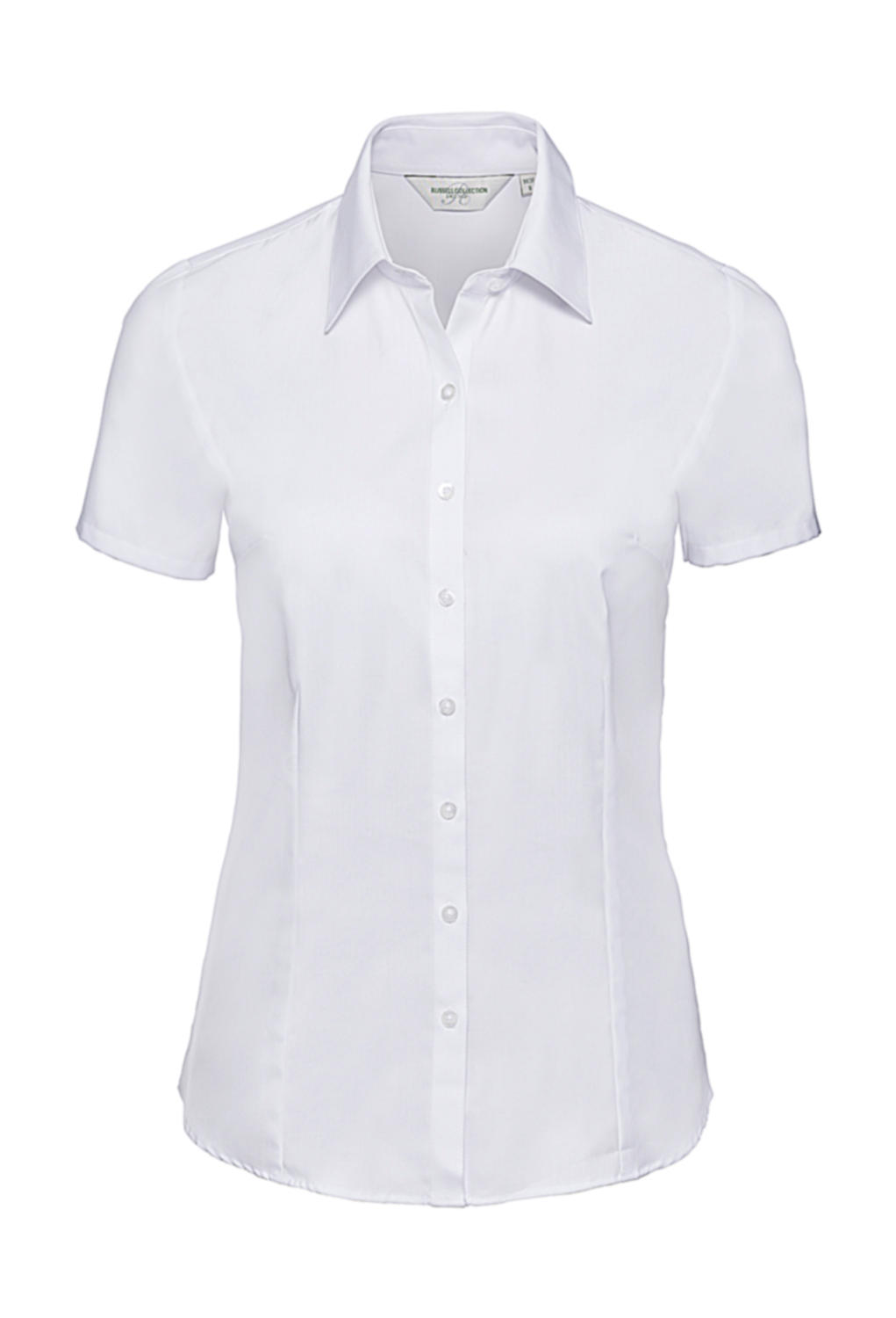 Ladies` Herringbone Shirt