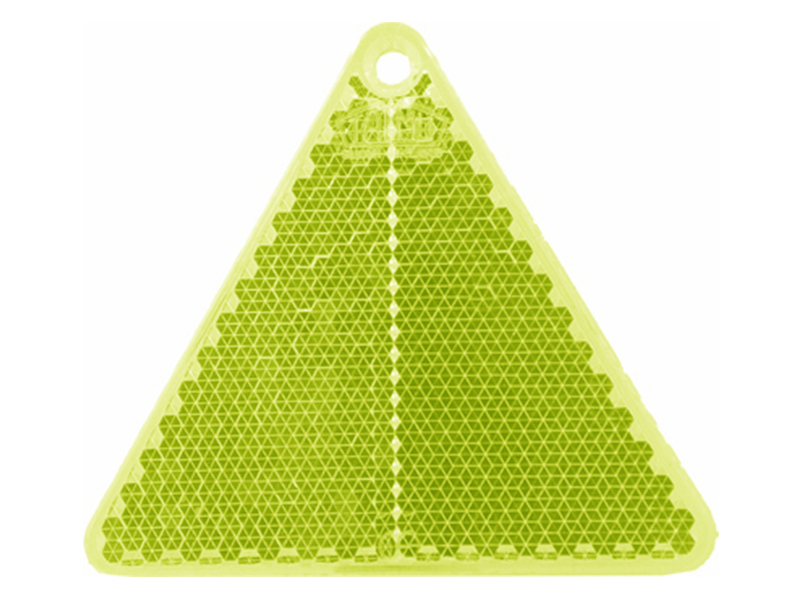 Hard reflector (Triangle)