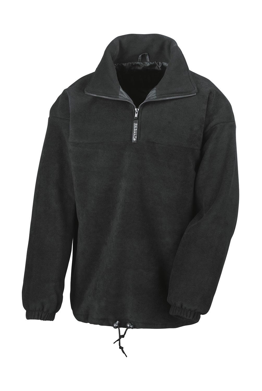 1/4 Zip Lined Fleece