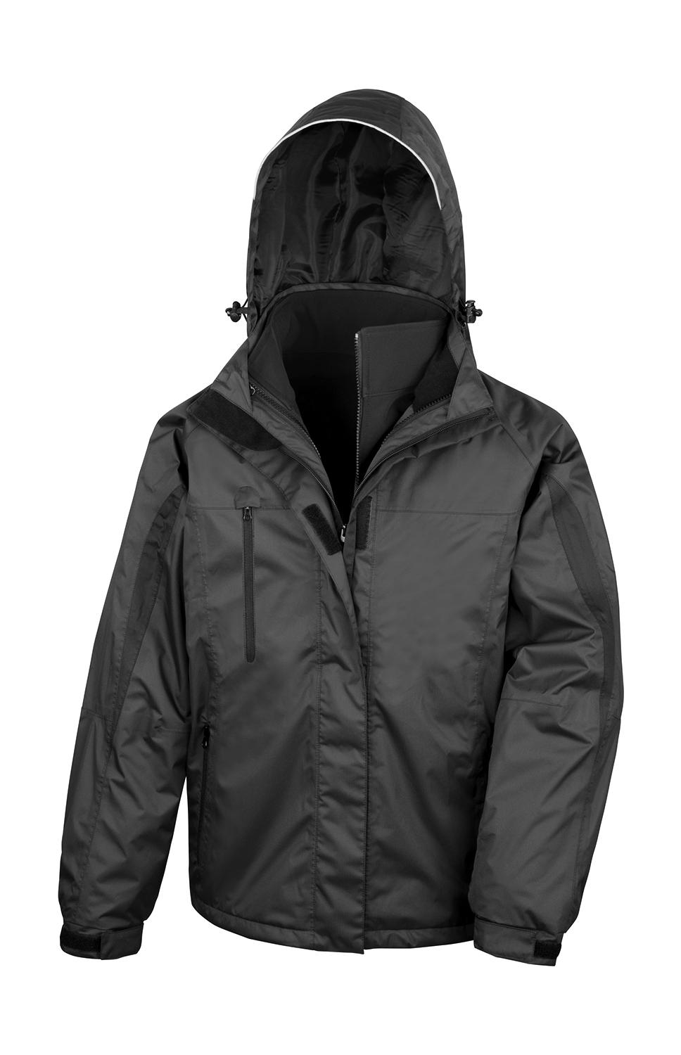 3-in-1 Journey Jacket
