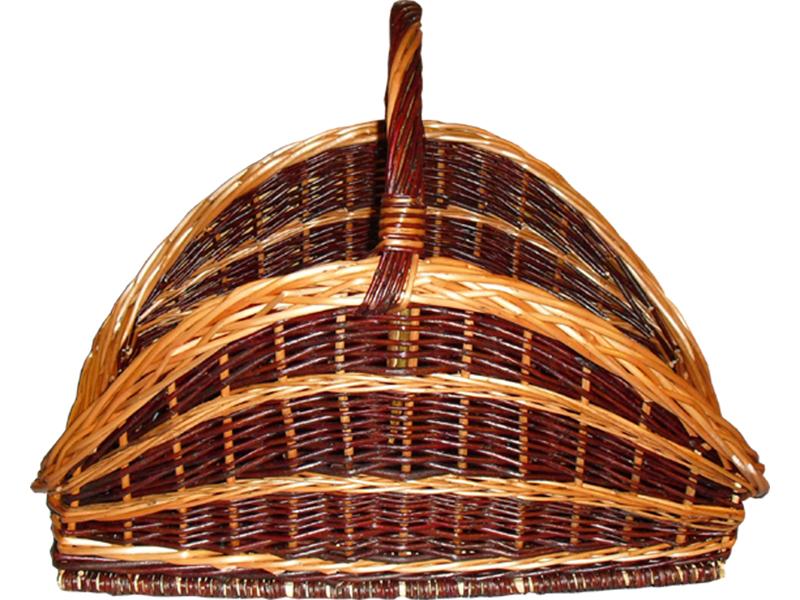 Firewood basket Anton
