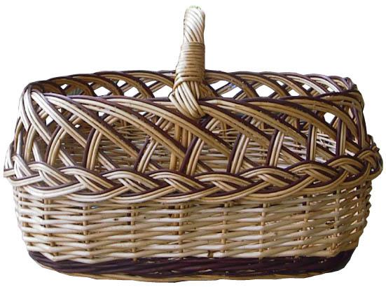 Basket Sammy