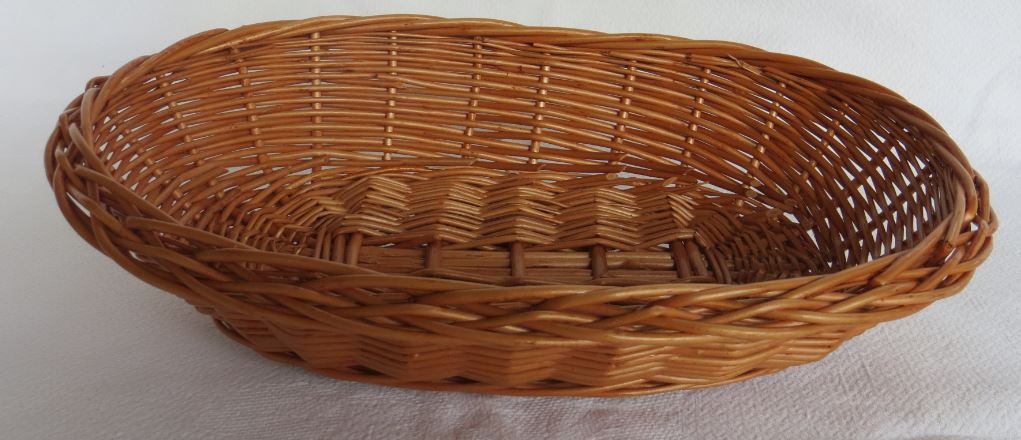 Bread basket Ville