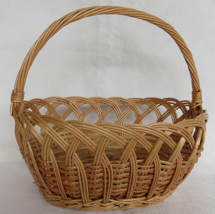 Basket Ivana