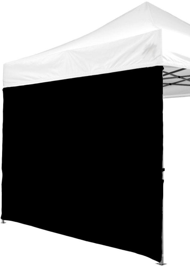 Vägg för 3 x 3 m tält