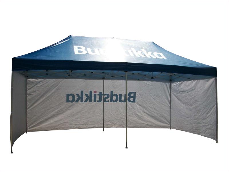 Canopy tent Digital 6 x 3 m