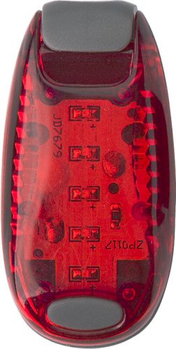 ABS safety light
