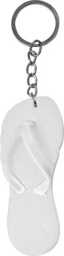 Flip-flop nyckelring