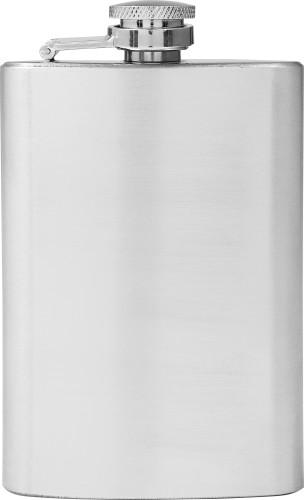 Flaska (100 ml) i rostfritt stål