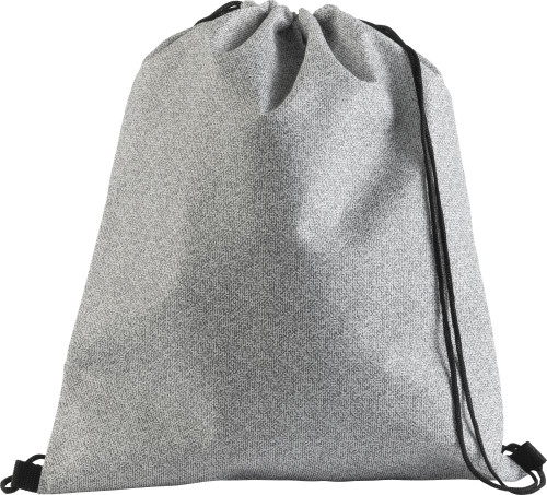 Nonwoven (70 gr/m²) drawstring backpack
