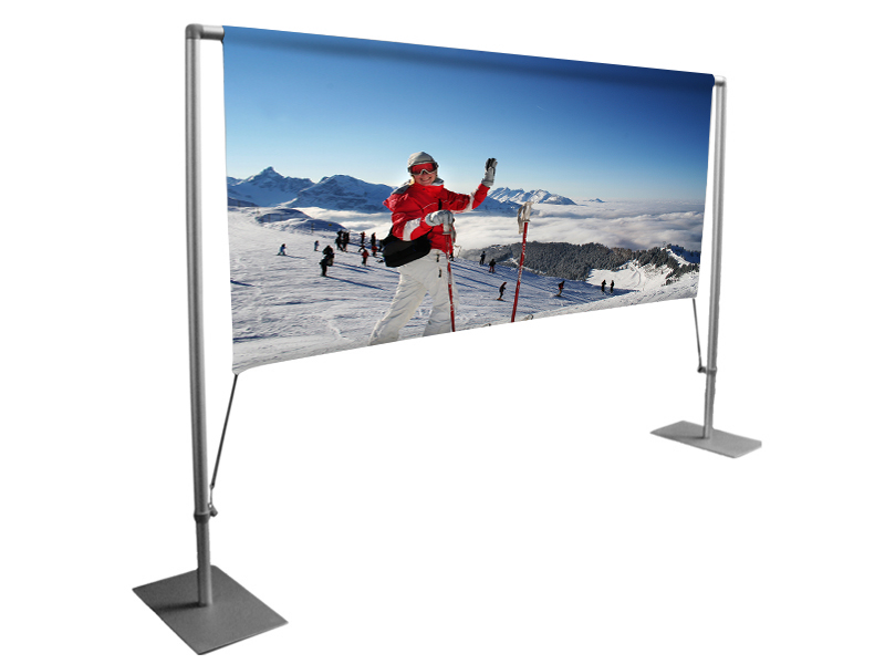 Barrier system (150x125 cm)