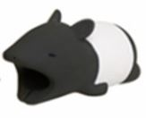 Cable cover (Tapir) for iPhone