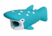 Cable cover (Whaleshark) for iPhone