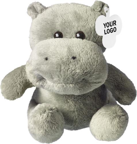 Mjukdjur Flodhäst