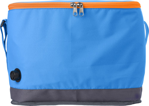 Polyester (50D) cooler bag