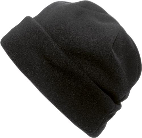 Polyester fleece (200 gr/m²) beanie