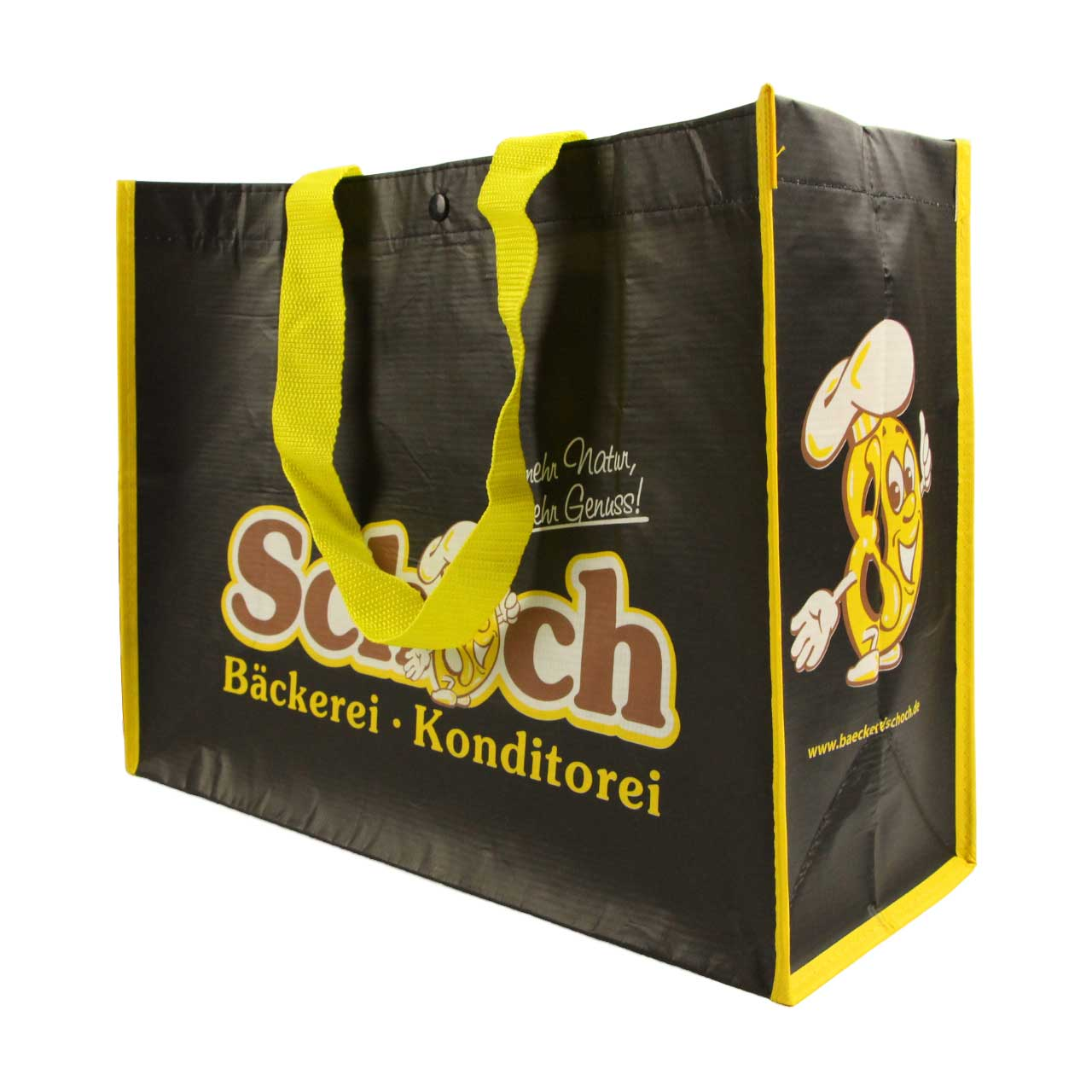 Shopping bag R-PET
