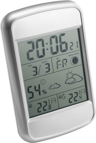 HIPS weather station
