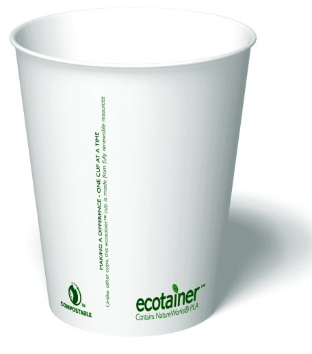 ECO Paper cup