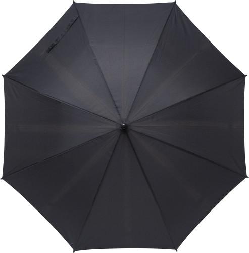 Paraply i RPET pongee (190T)