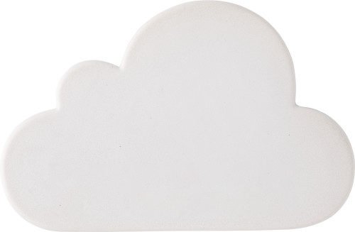 PU foam cloud
