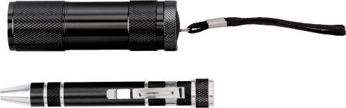 Aluminium allow tool kit