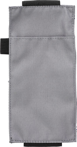 Oxford fabric (900D) notebook pouch