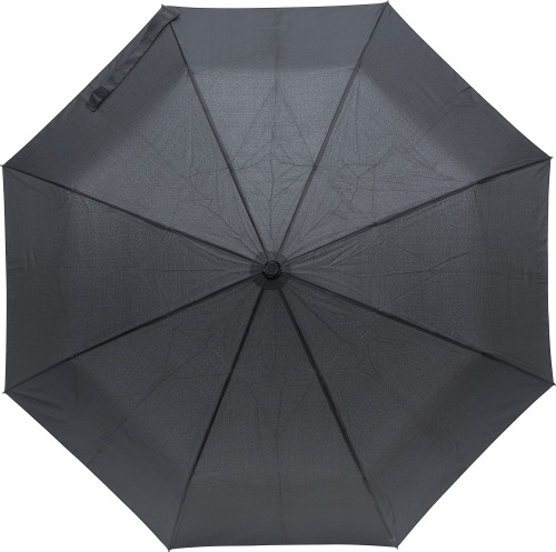Pongee (190T) umbrella with speaker