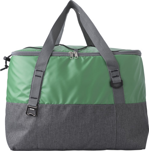 Polycanvas (600D) cooler bag