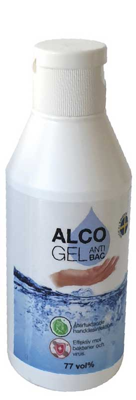Alcogel, 100 ml