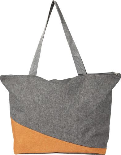Polycanvas (300D) shopping bag